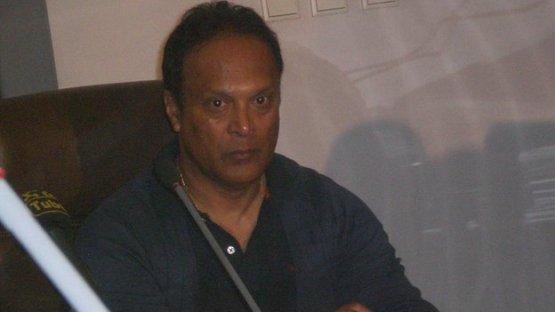 Mariano Barreto