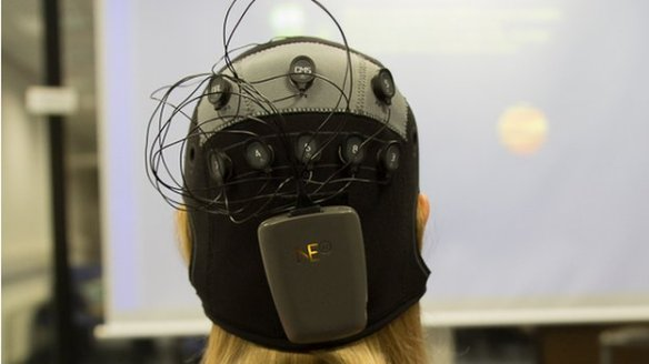 Cognitive enhancement device in the lab