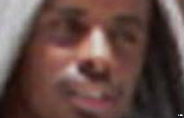Ahmed Abdi Godane