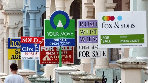 """The word """"downsizing"""" made swapping a large, expensive house for a small, cheaper one easier to stomach"""