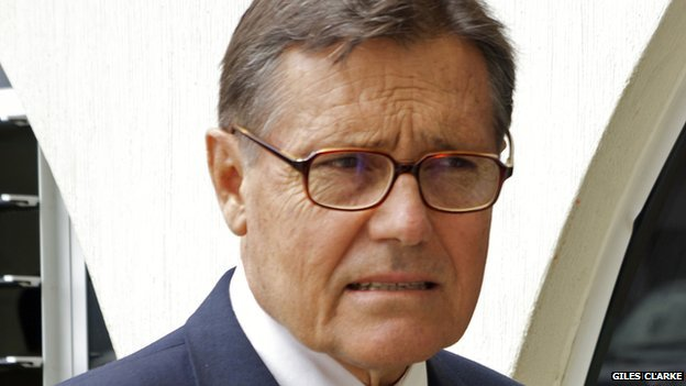 Alberto Rotondo