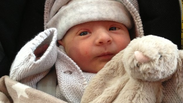 Baby Heath