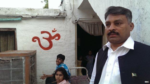 Ashok Chand