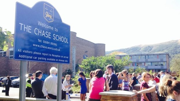 Chase School