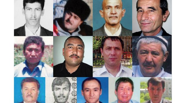 Humans Rights Watch has called for the release of 'everyone imprisoned on politically motivated charges'