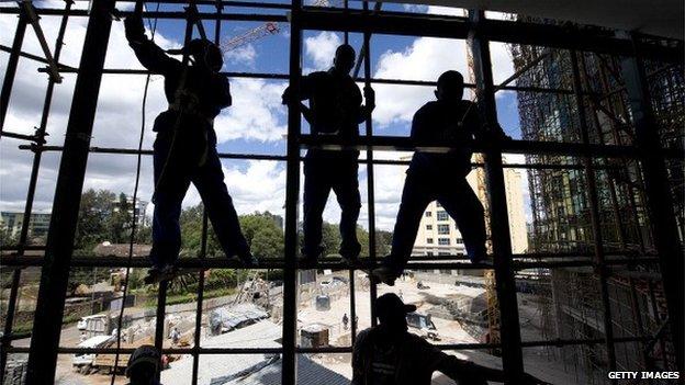 Kenya – economy bigger by 25% after rebasing statistics