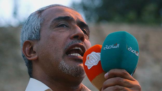 Omar al-Hassi