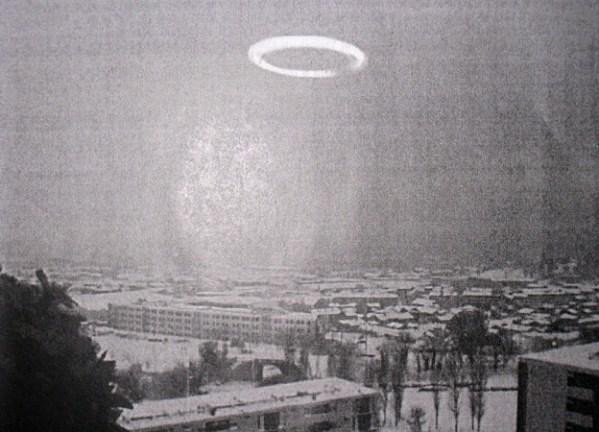 Por que o governo da França possui uma equipe de caçadores de OVNIs / UFOs? 1