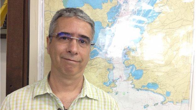 Rodolpho Paranhas