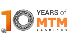 10 years of MTM Bearings!