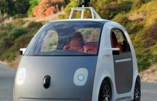 How do you feel about driverless vehicles?