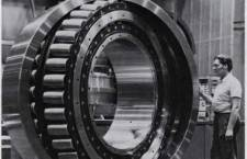 The CIA, the Cold War, Howard Hughes, and the Triple Ring Bearing