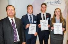 Morris Lubricants fuelling the ambitions of future engineering leaders