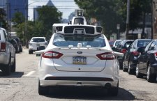 Age of self-driving cars