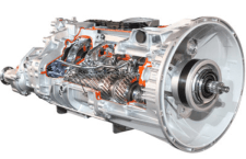 Bearings for Automotive Solutions