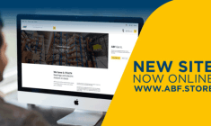 ABF has launched their new website