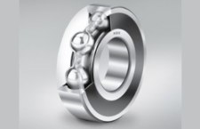 NSK launches low-friction ball bearings which 'increase energy efficiency'