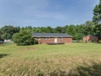 Completely Renovated Brick Ranch with Attached Garage For
