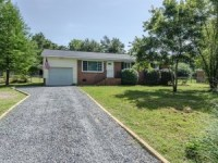 Completely Renovated Brick Ranch with Attached Garage For ...