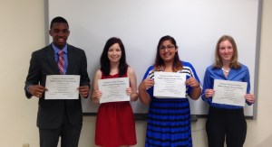 TAS-2014-Zoology-Session-winners-with-Belmont-Students