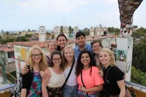 Cuban-trip