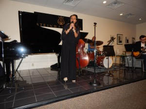 Cheryl Carr Concert