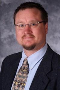 John Niedzwiecki