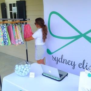 Sydney Elizabeth 2