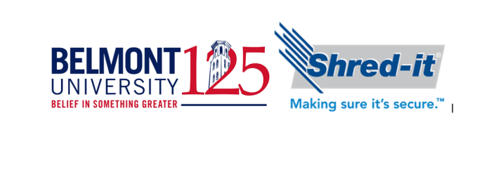 Shred It Event logos