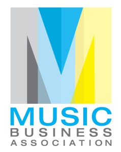 music Biz logo