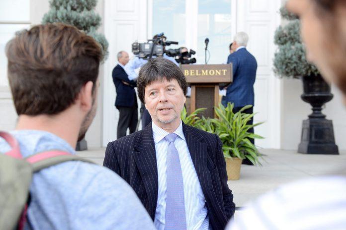 Ken Burns Press Conference