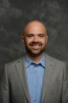 Dr. Jeremy Fyke Head Shot