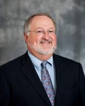 Dr. Steve Murphree Head Shot