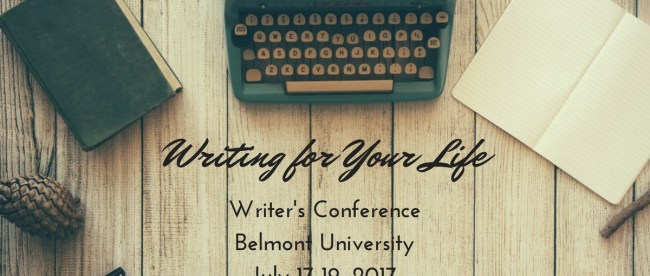 Writing for Your Life Graphic