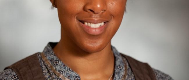 Ileia S. Hook Headshot