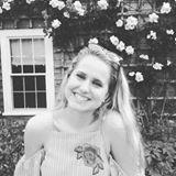 Nicole Boulris, sophomore at Belmont University