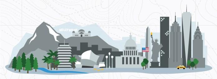 Belmont USA header image