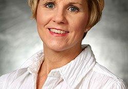 Dr. Jennifer Fowler Headshot
