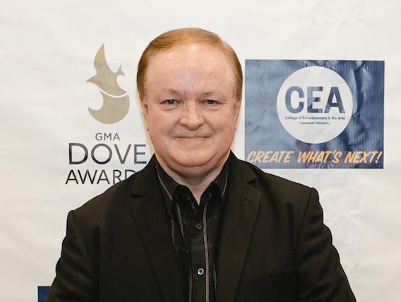 Steve Mauldin -- Dove Award