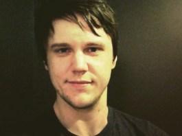 Tyler Welton Headshot