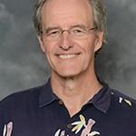 William Akers Headshot