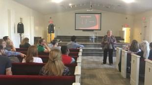 Vital Worship Grant speaker Dr. Constance Cherry