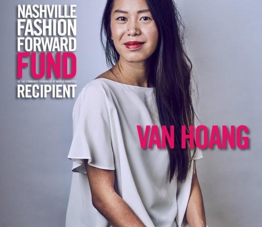 Van Hoang