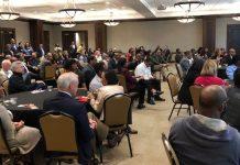 minority caucus 2019