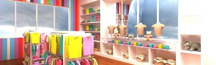 85688184a60aba Aprire un negozio di abbigliamento per bambini - Bianco Lavoro Magazine