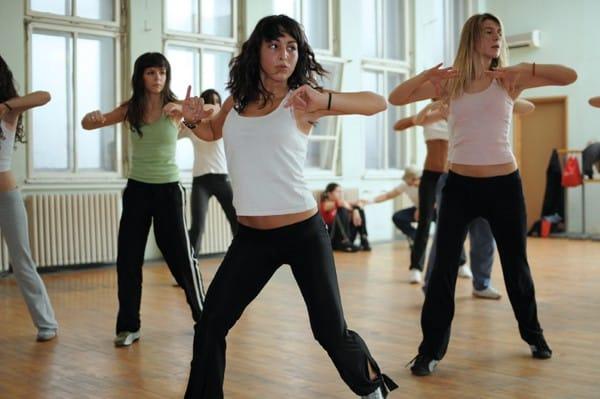 insegnanti di danza