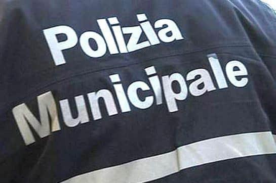 agente polizia municipale