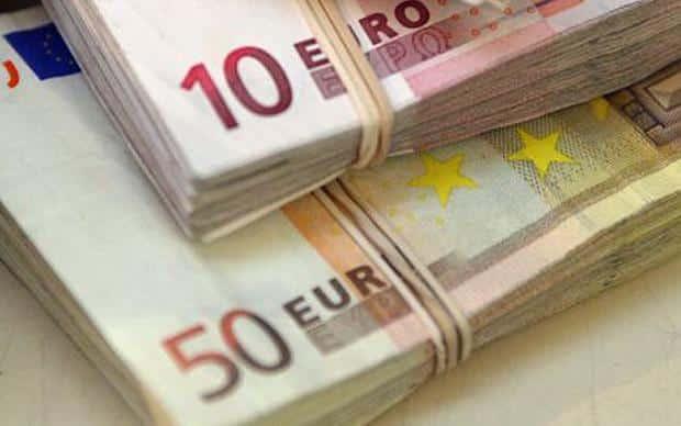Euro tasse evasione