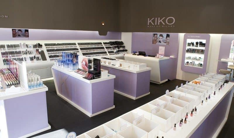 Kiko lavora con noi