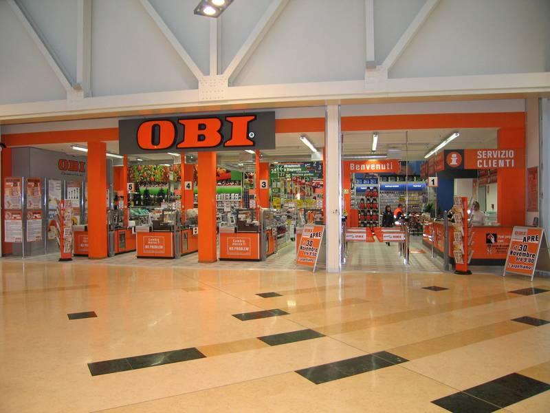 Vasca Da Bagno Obi : Obi lavora con noi posizioni aperte a parma bianco lavoro magazine